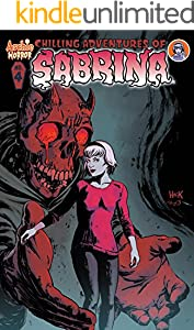 Chilling Adventures of Sabrina #4 (English Edition)
