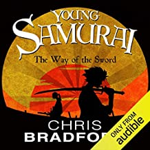 The Way of the Sword: Young Samurai, Book 2