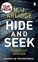 Hide and Seek: DI Helen Grace 6 (A Helen Grace Thriller)