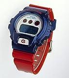 [カシオ] CASIO 腕時計 G-SHOCK ジーショック Crazy Colors クレイジーカラーズ DW-6900AC-2DR メンズ [並行輸入品]