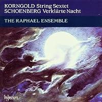 String Sextet Op. 10. Schoenberg. Verklarte Nacht