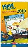 Pippi Familienkalender 2011