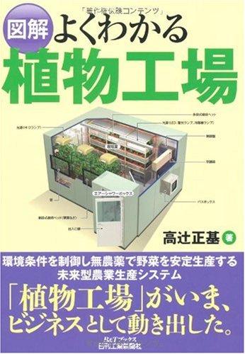 図解 よくわかる植物工場 (B&Tブックス)