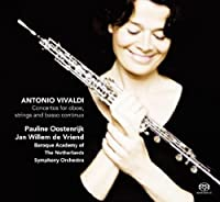 Concertos for Oboe/Strings