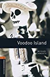 Oxford Bookworms Library: Level 2:: Voodoo Island audio pack