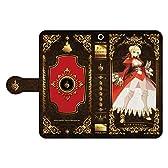 Fate/EXTELLA 手帳型スマートフォンケース ネロ・クラウディウス