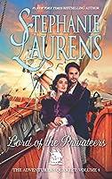 Lord of the Privateers (Adventurers Quartet)