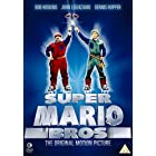 Super Mario Bros: The Motion Picture [DVD] by Bob Hoskins