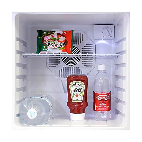 エスキュービズム 冷蔵庫一体型ワインクーラー ...の紹介画像6