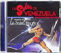 Nuestra Orquesta La Salsa Mayor // La Salsa De Venezuela (Cd) [並行輸入品]