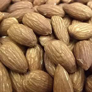 『期間限定値下11/25~12/31』 無塩・無油・完全無添加 素焼アーモンド 1kg 《新鮮・高品質・自慢の美味さ》