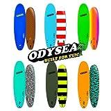 [CATCH SURF] ODYSEA LOG - 8'0