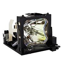Sparc Hitachi dt00471プロジェクター用交換ランプハウジング Platinum