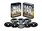 【初回限定生産】マッドマックス<ハイオク>コレクション[Blu-ray/ブルーレイ]