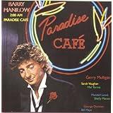 2:00 A.M. Paradise Cafè