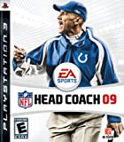 NFL Head Coach 09 (輸入版) - PS3