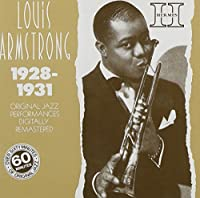 1928-31 by Louis Armstrong (2013-05-03)