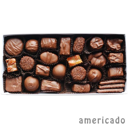See's(シーズ) チョコレート 1ポンドボックス 445...