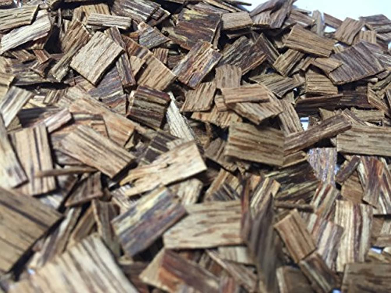 びん抽象死にかけているoudwoodvietnam. Com元Natural Wild Agarwood OudチップGrade A + | 5 kgお香アロマ