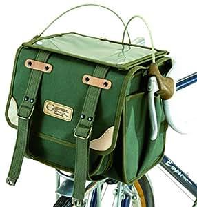 OSTRICH(オーストリッチ) フロントバッグ [F-106] フロントバッグ グリーン