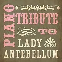 Piano Tribute to Lady Antebellum