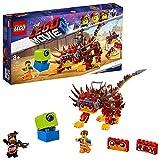 レゴ(LEGO) レゴムービー ウルトラキャットと戦士ルーシー 70827