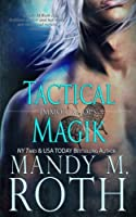 Tactical Magik (Immortal Ops)
