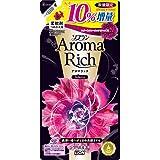 【数量限定】ソフラン アロマリッチ ジュリエット スイートフローラルアロマの香り つめかえ用 10%増量 500ml