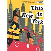 This Is New York (This is . . .)