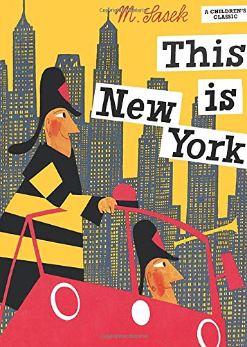 This Is New York (This is . . .)の詳細を見る