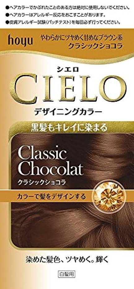プレビスサイトビクター先祖ホーユー シエロ デザイニングカラー (クラシックショコラ)×6個