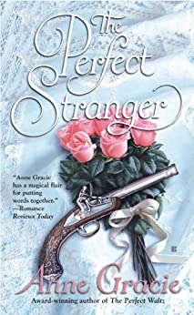 The Perfect Stranger (Merridew Series Book 3) by [Gracie, Anne]