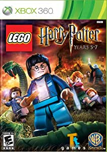 Lego Harry Potter Years 5-7 (Dates Tbd)
