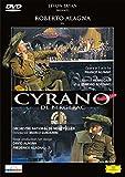 Alfano: Cyrano De Bergerac [DVD] [Import]