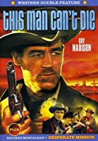 This Man Can't Die / Desperate Mission [DVD] [Import]