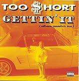 Gettin It (Album Number 10) 画像