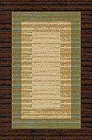 Maxy Home Hamam Collection Doormats Area Rugs [並行輸入品]