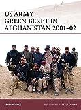 スポーツウェア US Army Green Beret in Afghanistan 2001-02 (Warrior)
