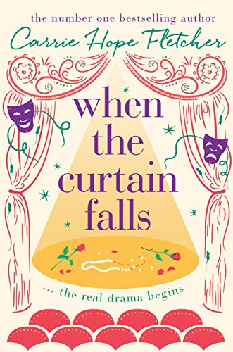 When the Curtain Falls (English Edition)