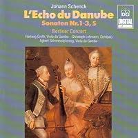 L'Echo Du Danube Op9