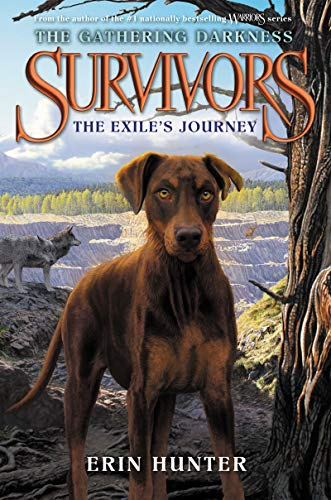 Survivors: The Gathering Darkn...