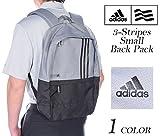adidas ゴルフウェア アディダス 3ストライプ スモール バックパック