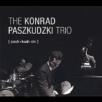 Konrad Paszkudzki Trio