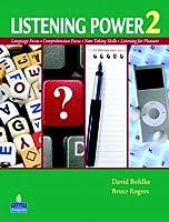Listening Power Level 2 Student Book