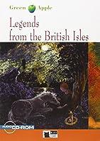 Legends British Isles+cdrom (Green Apple)
