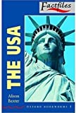 Factfiles: The USA: American English (Oxford Bookworms ELT)