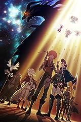 第1期「神撃のバハムート GENESIS」廉価版BD-BOXが5月リリース