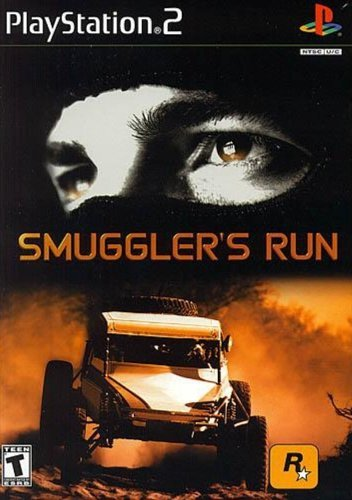 Smuggler's Run - PlayStation 2 by Rockstar Games [並行輸入品]