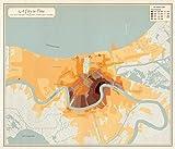 Unfathomable City: A New Orleans Atlas (City Atlas Trilogy 2) 画像