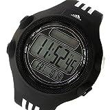 adidas 時計 アディダス ADIDAS パフォーマンス クエストラ QUESTRA デジタル メンズ 腕時計 ADP6081 ブラック 腕時計 海外インポート品 アディダス mirai1-526396-ak [並行輸入品] [簡易パッケージ品]